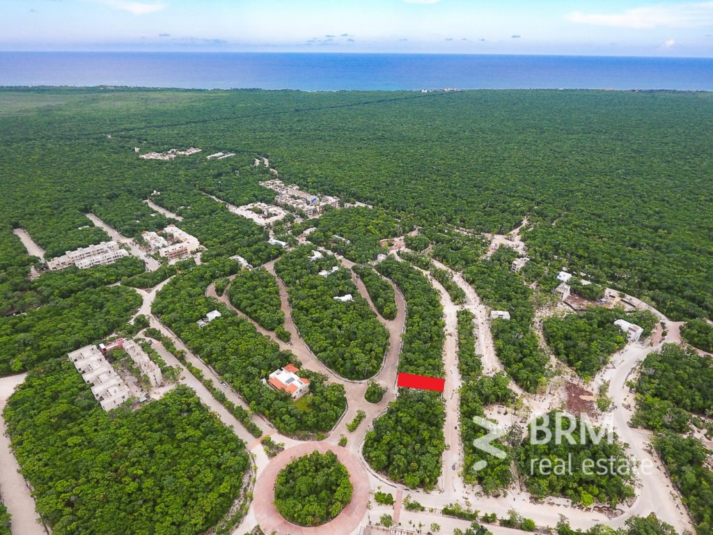 Tulum lot for sale