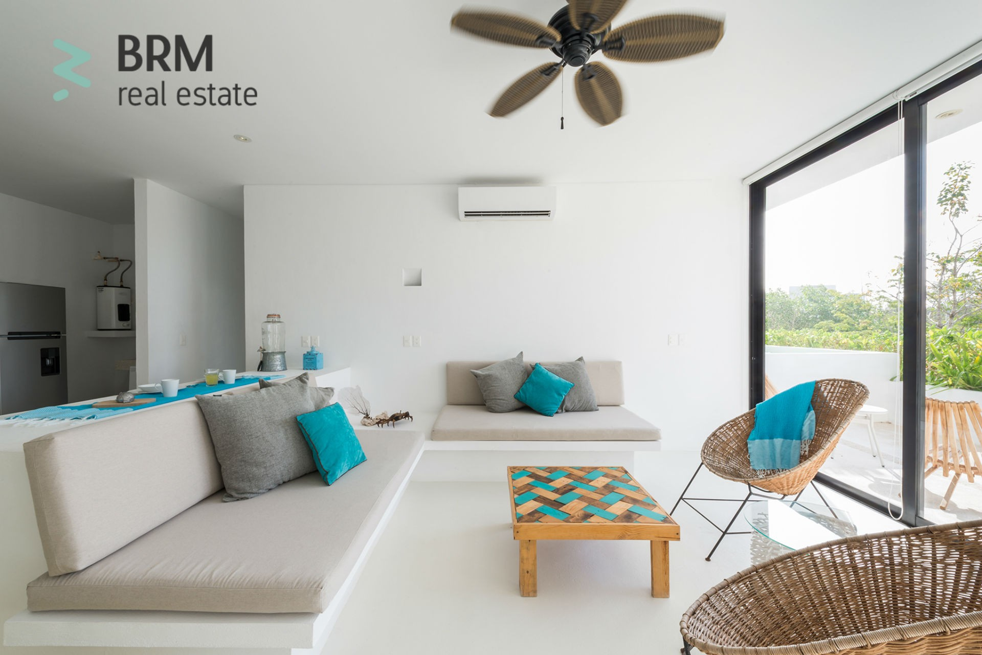 Enjoy the dreamest location in your own peacefully and private villa.